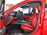 Giulia 2017款 2.0T 280hp 豪华运动版图片