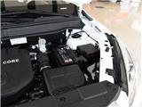 长安CS35 2017款 1.6L 手动豪华型图片