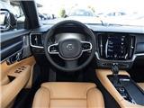 沃尔沃V90 2017款 Cross Country T5 AWD 智尊版图片