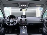 奥迪A3 2017款 Sportback 40 TFSI 运动型图片