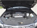 哈弗H8 2017款 2.0T 汽油 四驱尊享型图片