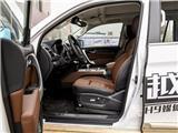 哈弗H9 2017款 2.0T 汽油 自动尊贵型 7座图片