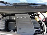 科帕奇 2017款 2.4L 两驱豪华版 7座图片