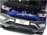 2017款 1.6T 柴油 四驱自动豪华版