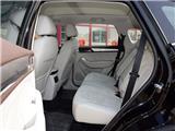 荣威eRX5 2017款 EV400 电动互联至尊版图片