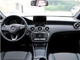 奔驰A级 2017款 A 200 动感型图片