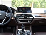 宝马5系 2018款 530Li xDrive 豪华套装图片