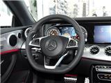 奔驰E级(进口) 2017款 E 200 轿跑车图片