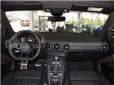 2017款 TTS Coupe 45 TFSI quattro