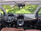 本田CR-V 2017款 240TURBO 自动 四驱尊耀版图片