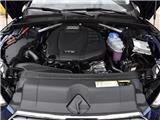 奥迪A5 2017款 Coupe 40 TFSI 时尚型图片