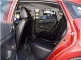 海马M3 2017款 1.5L 手动舒适型图片