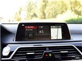 2018款 740Li xDrive 尊享型 卓越套装