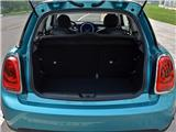 MINI 2017款 1.5T COOPER 加勒比蓝限量版图片