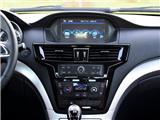 2017款 1.9T四驱豪华型D19TCIE2