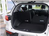 传祺GS3 2017款 200T 自动豪华版图片