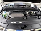 2017款 320T 豪华智联版