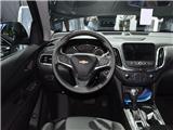 探界者 2017款 RS 550T 四驱捍界版图片