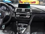 宝马M3 2017款 M3 车迷限量版图片