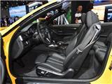 2017款 M4敞篷轿跑车车迷限量版