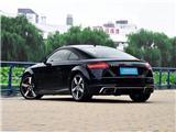 2017款 2.5T Coupe