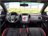 纳智捷U5 SUV 2017款 1.6L CVT旗舰版图片
