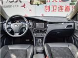 骏派A70E 2017款 豪华型图片