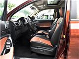 2017款 1.9T 手动两驱豪华型 7座