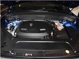 2018款 E驱混动 2.0T T8 个性运动版