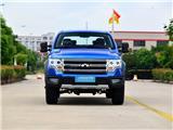 2017款 2.0T 汽油 手动四驱旗舰型