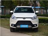 2017款 2.0T 两驱自动柴油豪华天窗版5座