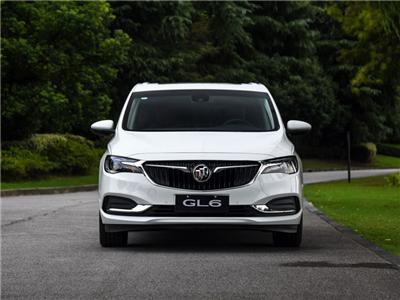 上汽通用别克别克GL6车型 -别克GL6报价及图片 别克GL6怎么样高清图片