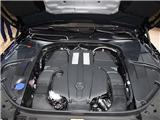 迈巴赫S级 2018款 S 450 4MATIC图片