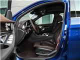 奔驰GLC 2018款 GLC 260 4MATIC 豪华型图片