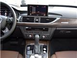奥迪A6L 2018款 30周年年型 50 TFSI quattro 尊享型图片