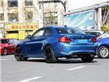2018款 M2 Coupe