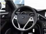 奔腾B70 2018款 1.8T 自动轿跑版互联智享型图片