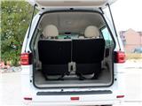 2018款 M5L 2.0L 7座舒适型