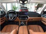 宝马6系GT 2018款 630i 豪华设计套装图片