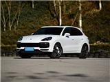 卡宴 2018款 Cayenne Turbo图片