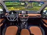 五菱宏光S3 2018款 1.5T 手动豪华型图片