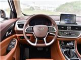 北汽幻速S7 2018款 1.5T 自动尊享型图片