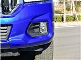 2017款 2.0T汽油自动两驱高底盘豪华型小双排