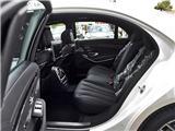 奔驰S级 2018款 S 450 L 4MATIC图片