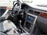 2016款 2.4T 两驱标准型短轴4D25U