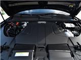 奥迪Q7 2018款 45 TFSI quattro 技术型图片