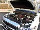 2018款 2.4T 汽油 两驱超豪华型