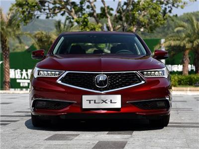广汽Acura TLX-L图片