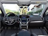 广汽Acura TLX-L 2018款 2.4L 钻享版图片