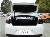 C4世嘉 2018款 1.6L 手动豪华型图片